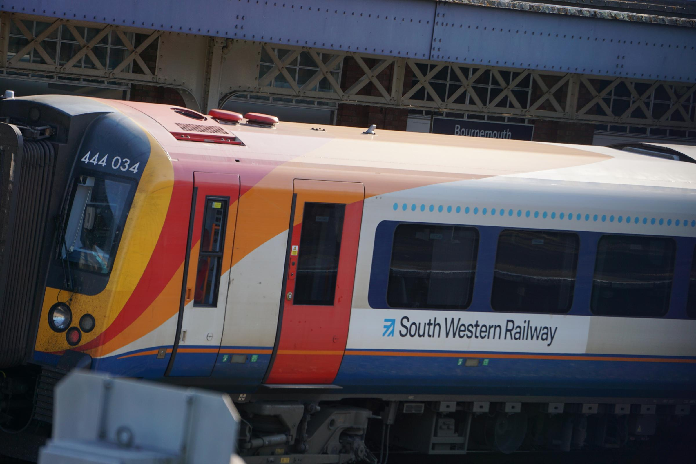 Vision of solar-powered trains to be outlined at meeting