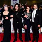 Hampshire Chronicle: The Osbournes