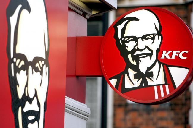 KFC has appealed Winchester City Council's refusal of plans for a restaurant in Whiteley