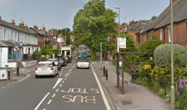 Stockbridge Road in Winchester, Picture: Google Maps/ Street View