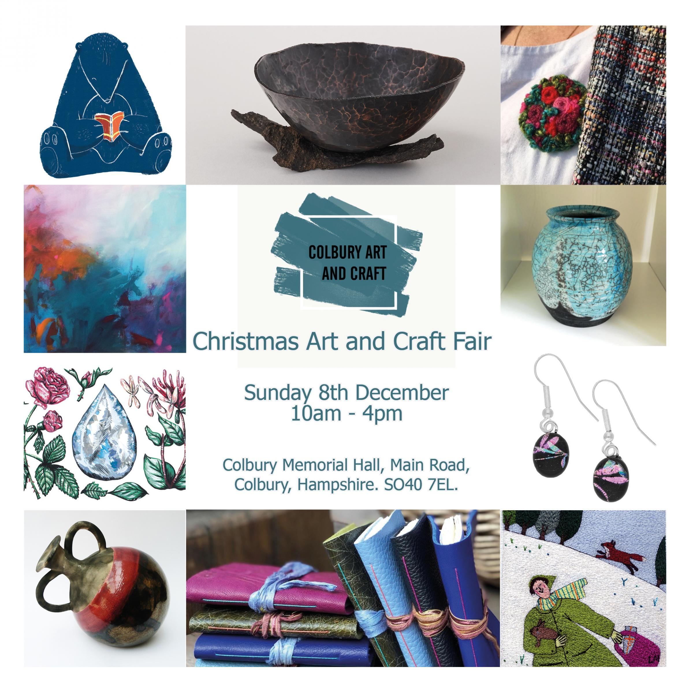 Christmas Art and Craft Fair