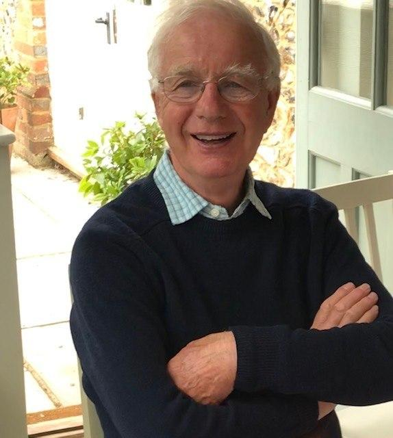 Body found in hunt for missing doctor from Winchester