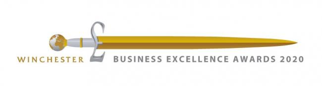 Winchester Business Excellence Awards (WBEA) 2019 logo