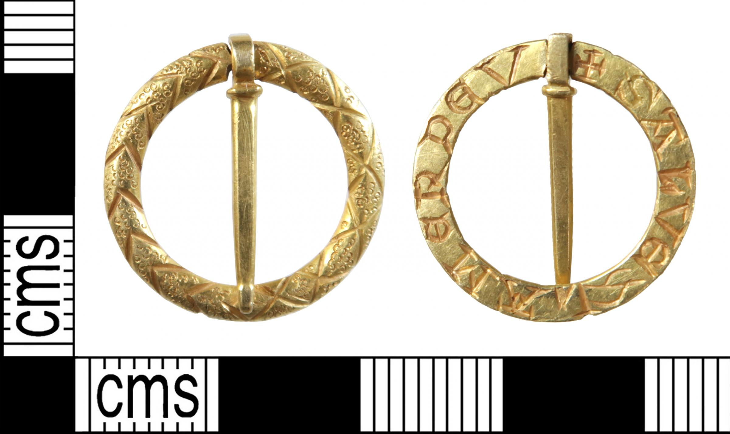 Items found in Hampshire fields declared as treasure at Winchester Coroner's Court