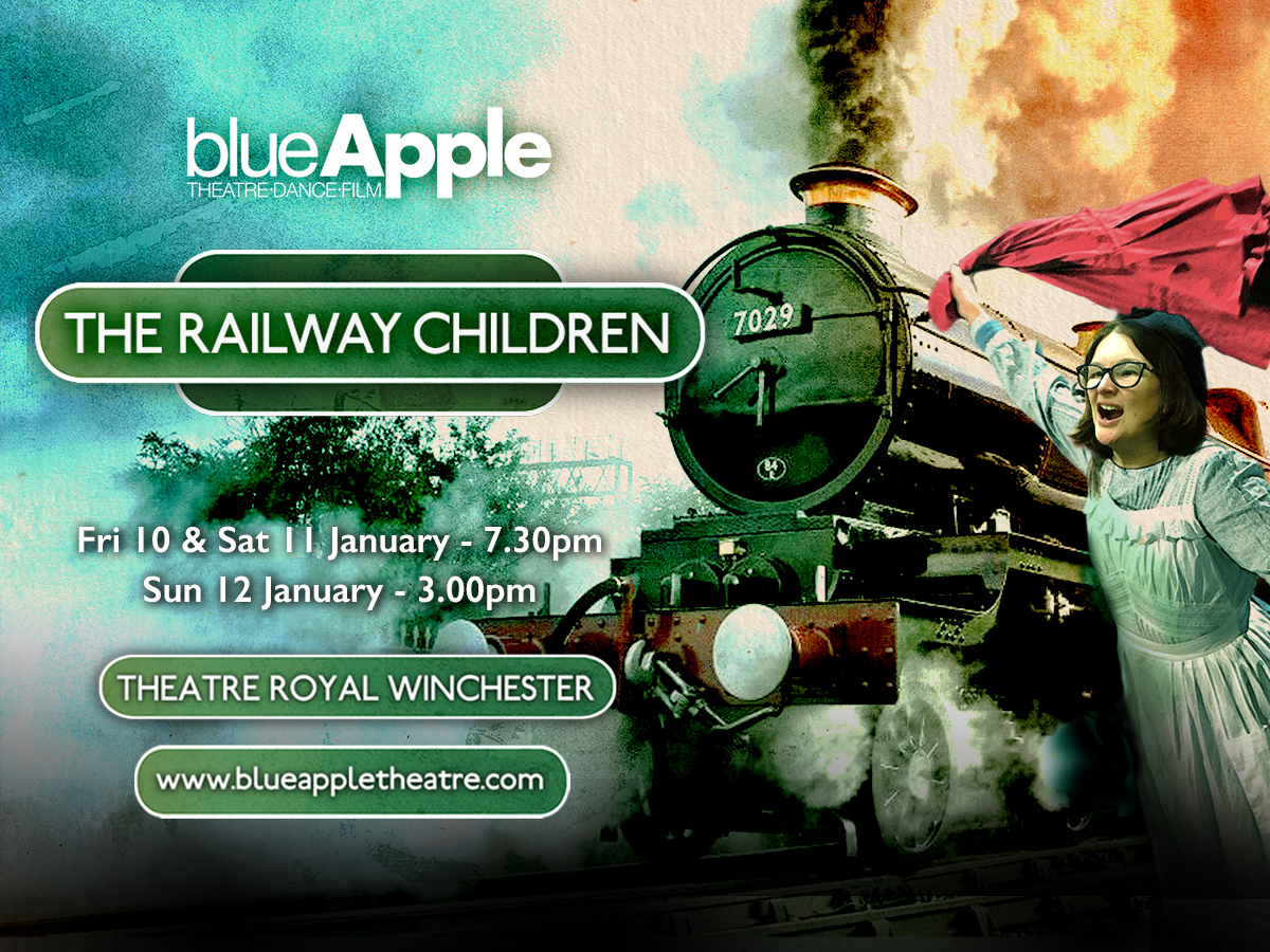 The Railway Children by Blue Apple Theatre