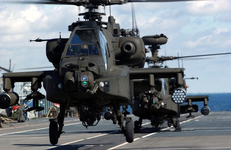 656 Squadron Talk Part 4 - A Dedicated Attack Helicopter