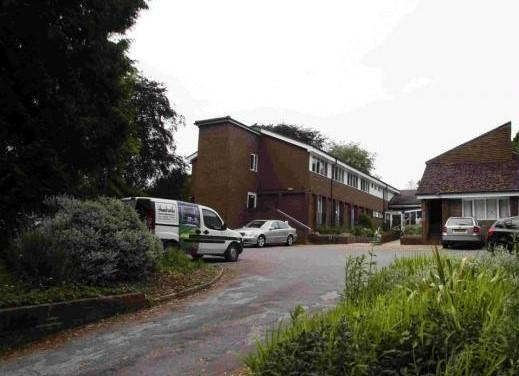 Bereweeke Court Care Home, Winchester