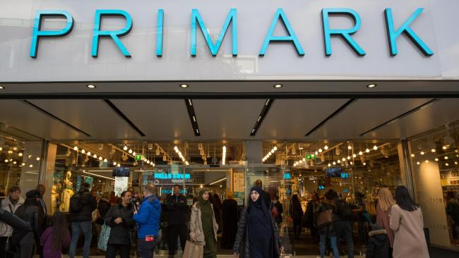 Primark reopening: Chain addresses rumours circulating on social media (Archive photo)