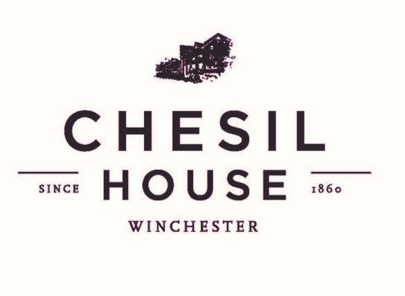 Hampshire Chronicle: Chesil House New Logo