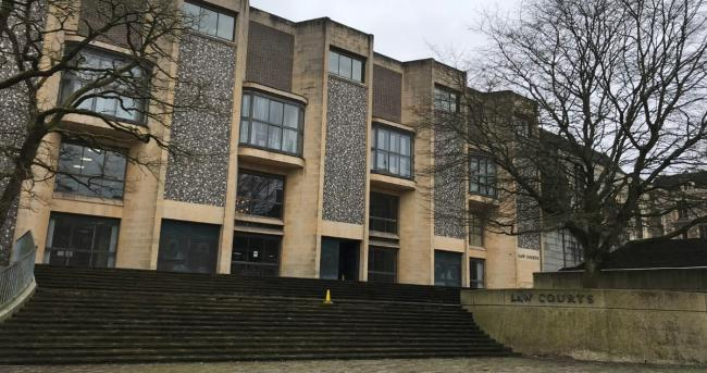 The case was heard at Winchester Crown Court this week