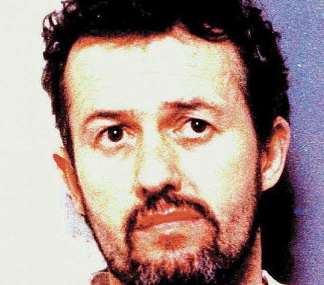 Barry Bennell.