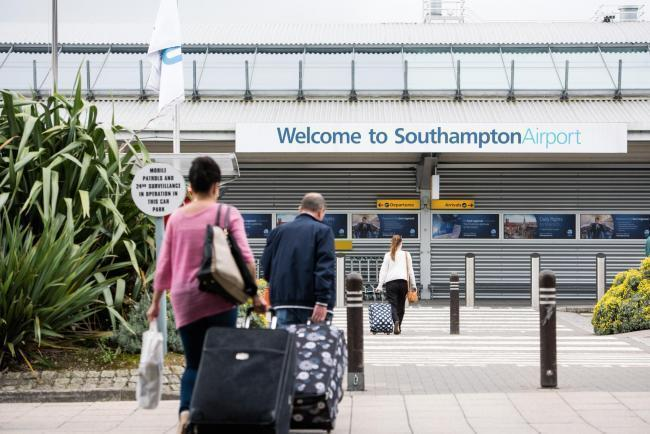 Southampton Airport has today released a video showing a series of health measures to provide a safe environment for staff and passengers.