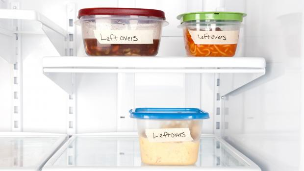 Hampshire Chronicle: Labelling your food with expiration dates can help reduce food waste. Credit: Getty Images / joebelanger