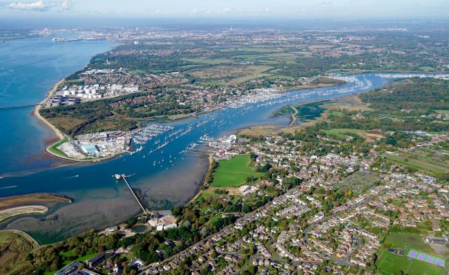 There are 815 'scaleup' businesses which could be key to the Solent's recovery, research suggests. Photo: Stephen Bath