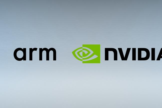 Nvidia to acquire Arm
