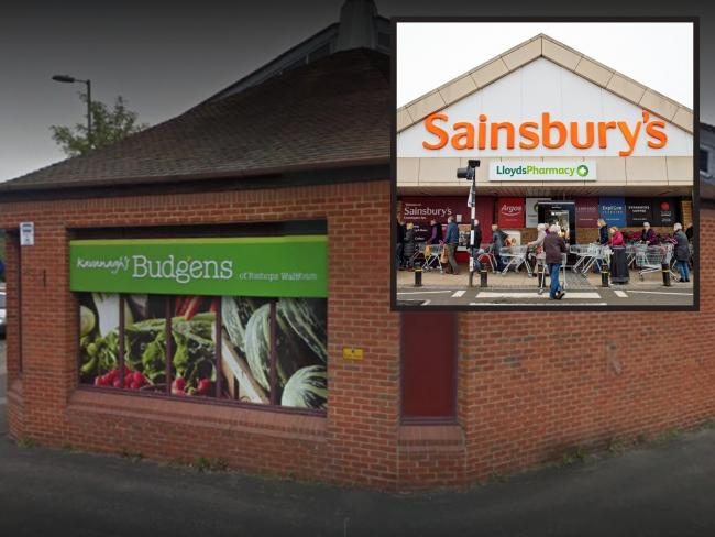 Sainsbury's in Bishop's Waltham now has a premises license