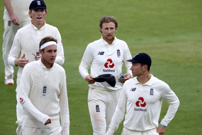 England's centrally-contracted male cricketers have agreed to a pay cut (Alastair Grant/PA)