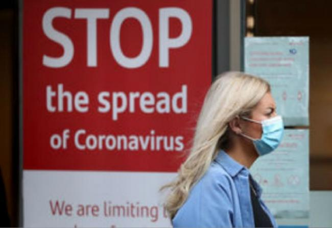 Highest weekly increase in Covid deaths in Hampshire since peak of crisis