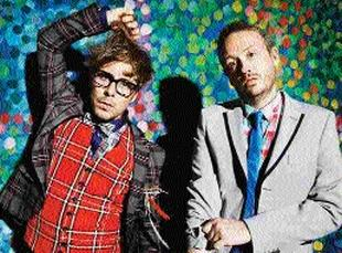 Hampshire Chronicle: GOING DOWN: Basement Jaxx