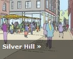 Hampshire Chronicle: Silver Hill