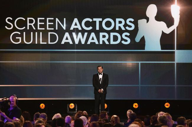 SAG Awards Rescheduled
