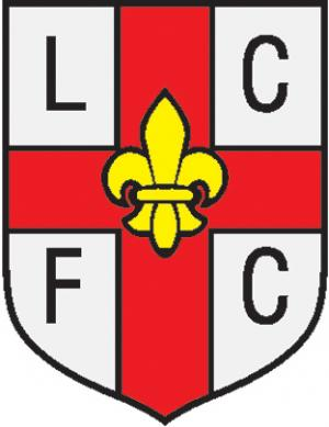 Hampshire Chronicle: Football Team Logo for Lincoln City