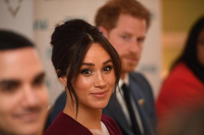 Duchess of Sussex invests in latte start-up business