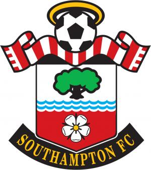 Hampshire Chronicle: Football Team Logo for Southampton