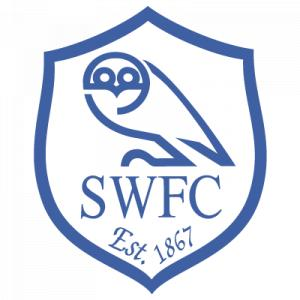 Hampshire Chronicle: Football Team Logo for Sheffield Wednesday