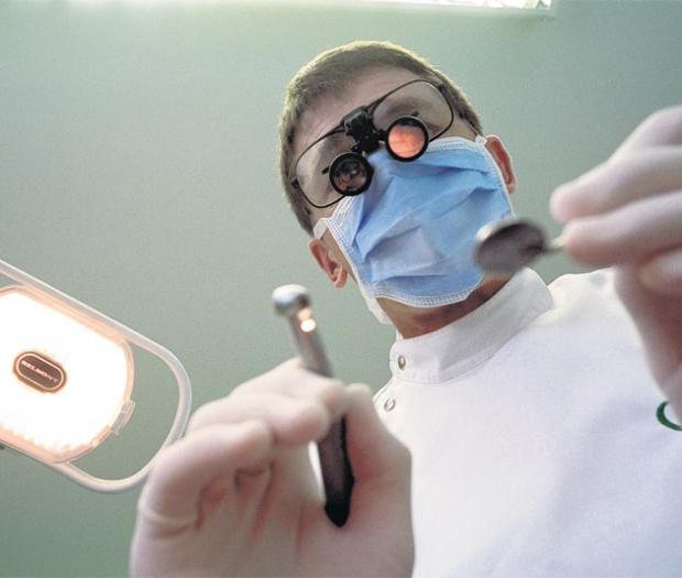 Winchester dentists trial new ways of working