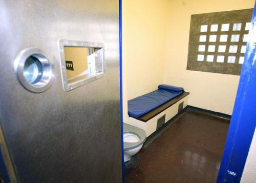 Hundreds of mentally ill people locked up in Hampshire police cells in last year