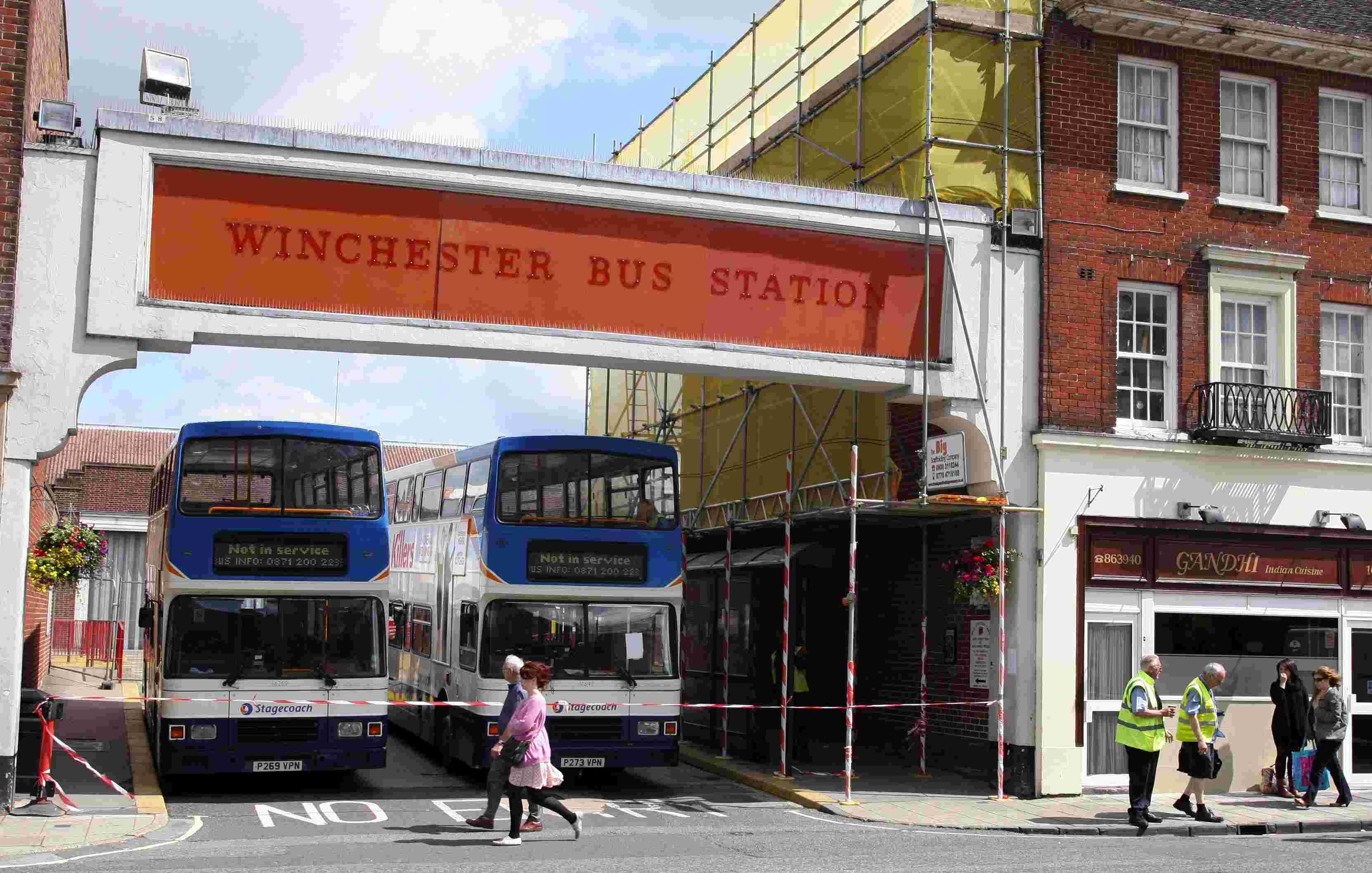 County council criticised over bus consultation