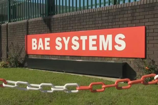 How BAE broke the news about job losses at Portsmouth and Glasgow