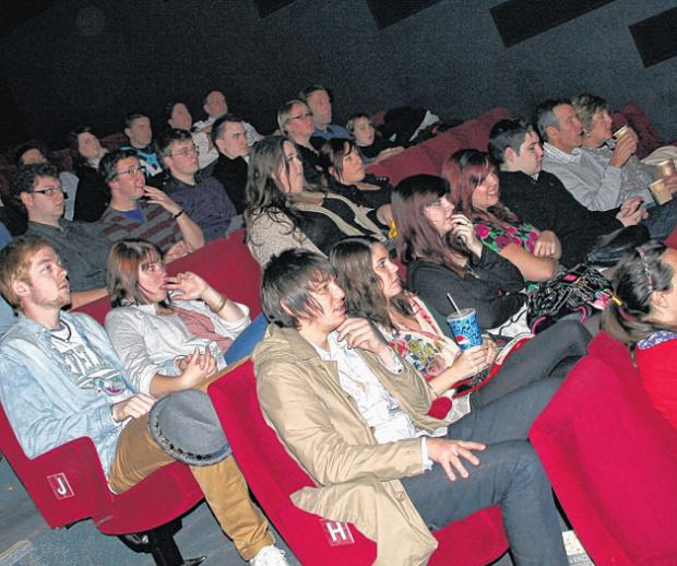 Hampshire Chronicle: Cinema-goers are in for a treat during Southampton Film Week