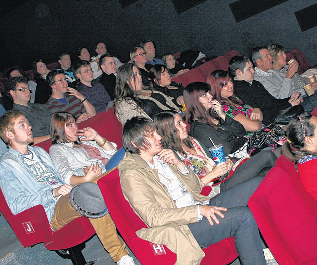 Cinema-goers are in for a treat during Southampton Film Week