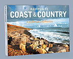 Hampshire Coast and Country Book