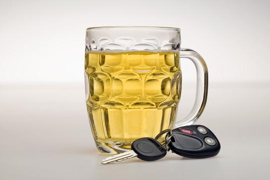 Drink drive arrests