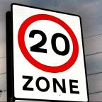 Hampshire Chronicle: Should Watford be a 20mph zone?
