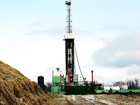 Licences for fracking issued for countryside near Winchester