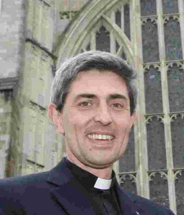 The Rt Rev Tim Dakin