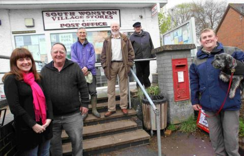 South Wonston villagers urged to save local shop