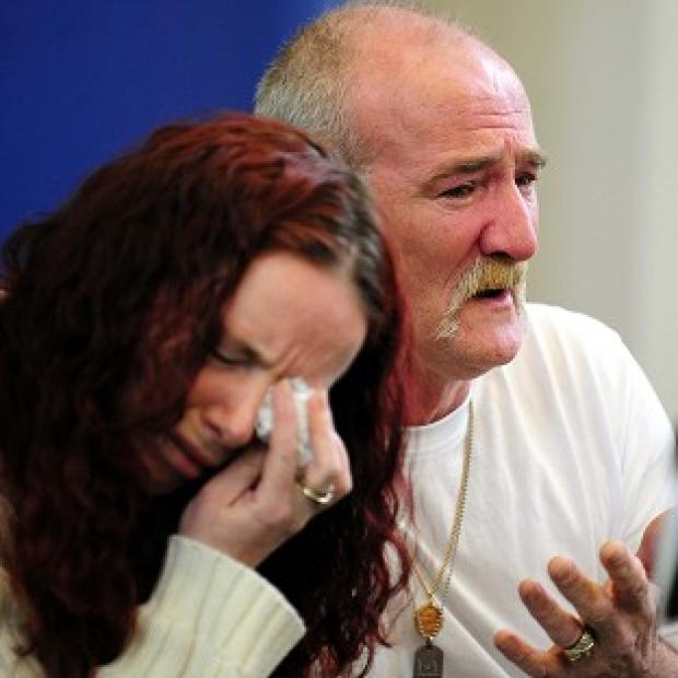 Mick and Mairead Philpott have been charged with murdering their six children