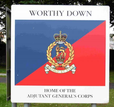 £270m investment at Worthy Down MoD base near Winchester