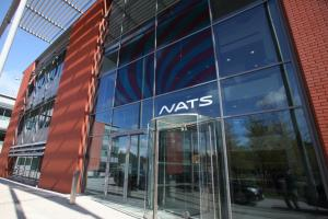 Hampshire air traffic firm NATS secures QinetiQ contract