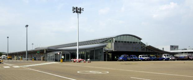 Hampshire Chronicle: BUDGET 2014: Aid package could help smaller airports