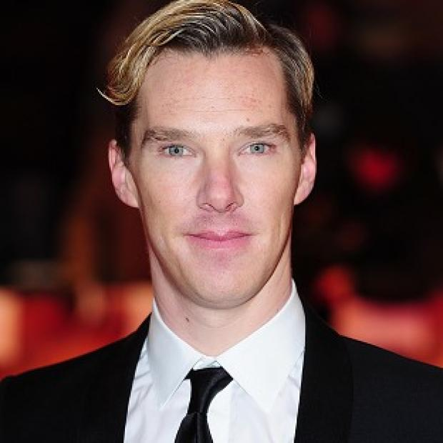 Benedict Cumberbatch stars in upcoming TV drama Parade's End