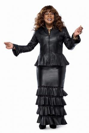 Martha Reeves, coming to the Concorde