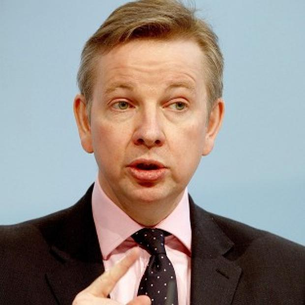 Michael Gove said he expects the second wave of free schools to be as successful as the first
