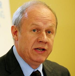 Damian Green's department revoked London Met's highly trusted status for sponsoring international students last week