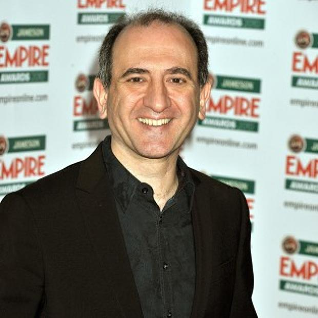 Armando Iannucci said the US remake of his show was 'terrible'